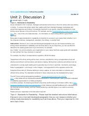 his is a graded discussion - Copy.docx