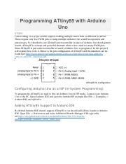 Programming ATtiny85 with Arduino Uno.docx