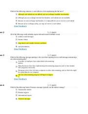 quiz 3 answer