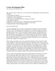 UMUC IFSM300 STAGE 3 CASE STUDY 2015
