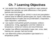 Ch7learningobjectives