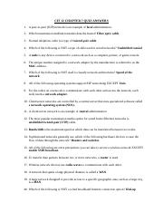 CIT 12 CHAPTER 7 QUIZ ANSWERS.docx