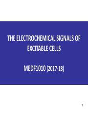 HS I L3 The electrochemical signals of excitable cells.pdf