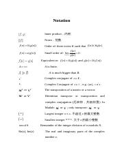 Chapter 0 Notation.doc
