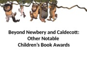 Other Children's Book Awards