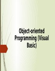 Object-oriented Programming (Visual Basic) (1).pptx