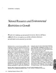3-Nat-Res-Environmtl-Restr-Growth