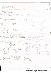 Hydride Shift Notes