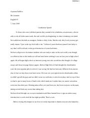 Copy of Aryanna Dasilva - GRADUATION SPEECH.docx