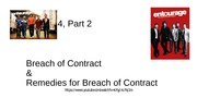 Lesson 4B Contracts