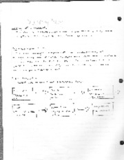 Accounting Theory Notes