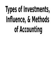 10. Types of Investments, Influence & Methods(1).pptx