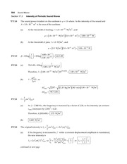 502_Physics ProblemsTechnical Physics