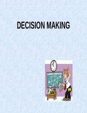 Topic3_DecisionMaking