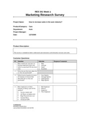 res341 current business research project paper The most common research skills assignment is the research paper or project, which helps students learn to synthesize, analyze and interpret information using appropriate disciplinary content and methodology.