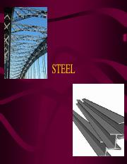 Structural Steel - Lecture 5.pdf