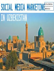 social media marketing in Uzbekistan2.pptx