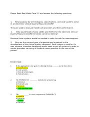 HIMT 1250- Chapter 5-Review Quiz.docx