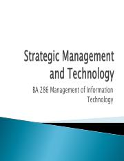 BA 286 02 Strategic Management and Technology.pdf