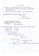 Math 104 - Notes 15 - Oct. 28-1