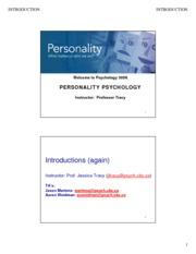 lecture-2-what-is-personality