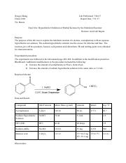 Expt 34A_ Hypochlorite Oxidation of Methyl Ketones by the Haloform Reaction - Google Docs.pdf