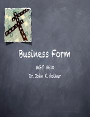 MGT 3610 (Business Form).pdf