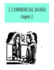 COMMERCIAL+BANKS