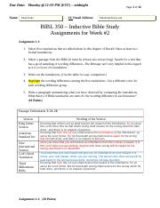 Template Chapter Assignment 1 BIBL 350 Spring B 2015  C.docx