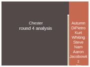 chester powerpoint 3