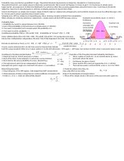 Stats Exam 2 Note Sheet condensed