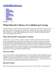 What Darwin's theory of evolution got wrong _ Actforlibraries.pdf