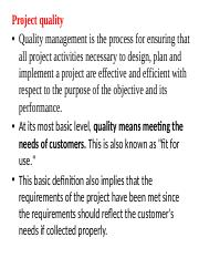 PROJECT MANAGEMENT QUALITY.pptx