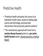 Johns 3 24 Predictive Health v2 1.pdf