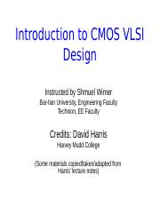 VLSI_Introduction.ppt