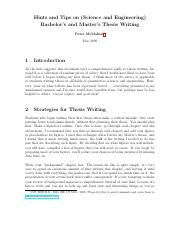 Thesis Writing Tips.pdf