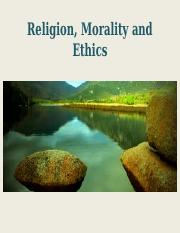 Chapter 7 - Religion & Morality.pptx