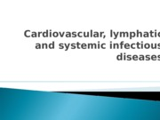 diseases of circulatory 2011 system handout