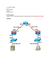 CIS410_Router_security_Lab