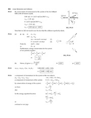 262_Physics ProblemsTechnical Physics