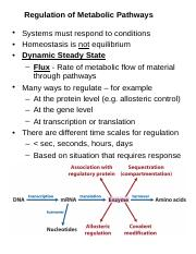 Regulation of Glycolysis.ppt