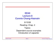 EE40_Fall08_Lecture8-2