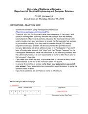 Eecs 168 homework 4-8