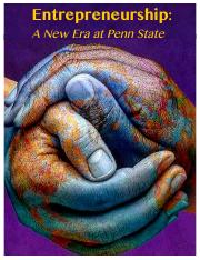 Entrepreneurship - A New Era At Penn State.pdf