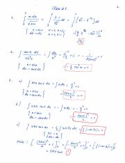 Class#3-problems with solutions