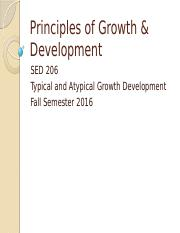 Principles of Growth & Development Fall 2016 (1).pptx