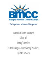 BMCC BUS 104 Class #13 PPT (revised).pptx