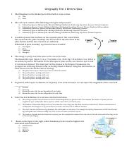 Geography Test 1 Review Quiz.docx