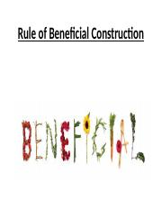 Beneficial Construction.pptx