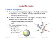 Lecture5_Inertial Navigation